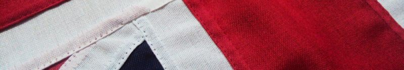 uk flag british woven polyester stitched sewn manufacturer price