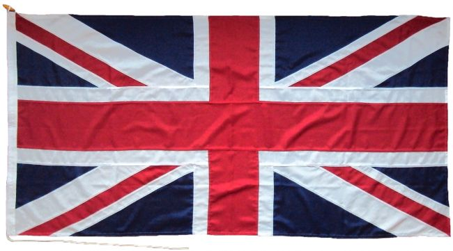 Buy Durable Union Jack British Flags Union Jack Woven