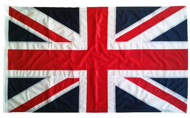 6x4ft 183x122cm Union Jack