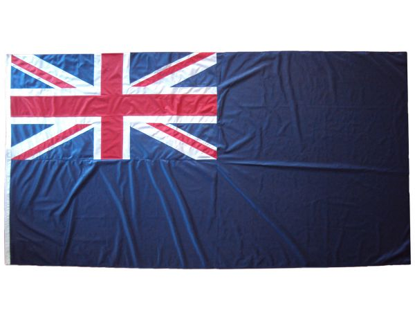 5x3ft 60x36in 152x91cm Blue Ensign
