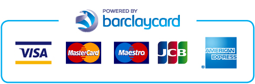 Barclays Card gateway processing payments
